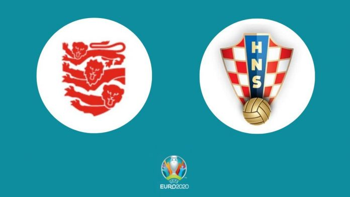 England - Croatia: at what time and on which channel to watch the match?