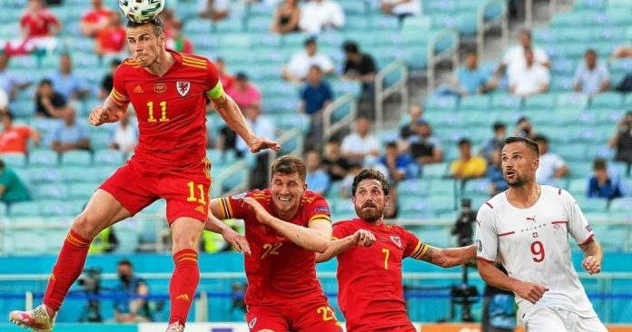 Euro 2020.  Why do England, Scotland and Wales play the Euros but not the Olympics?  - Euro 2020