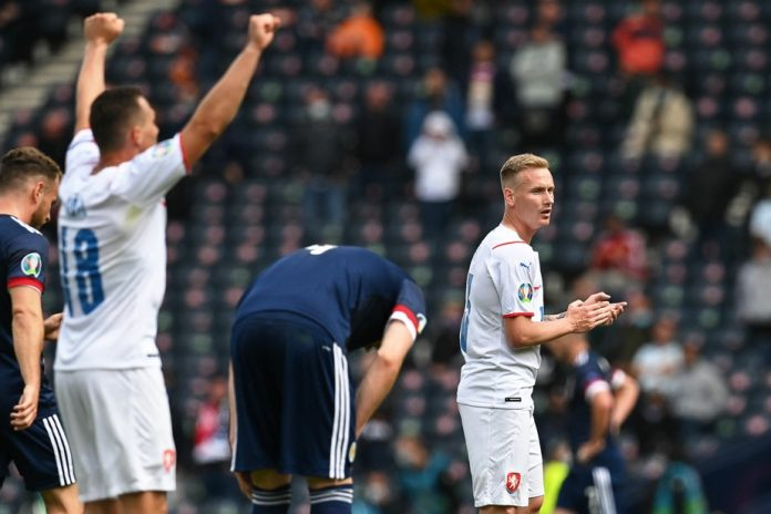 Euro    Scotland misses out on a comeback in the big tournament