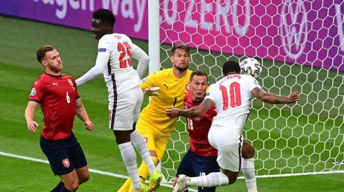 European, Group D: leaders of England, Scotland let into final - SPORTS