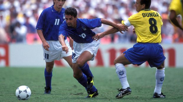 Film about Italian legend Roberto Baggio to be released in May