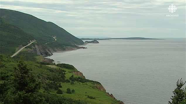 For decades travelers have been mesmerized by the landscape of the Cabot Trail