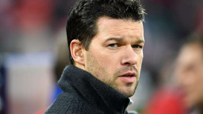 Germany before game against Portugal: Michael Ballack wants