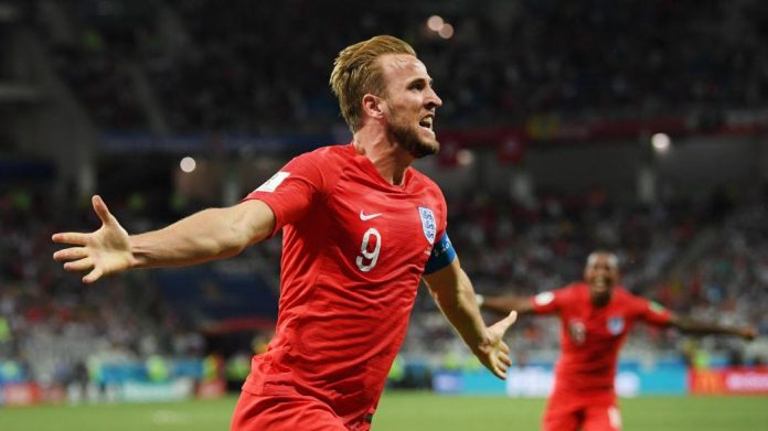 Harry Kane invests in statesports, along with other stars of the England national team