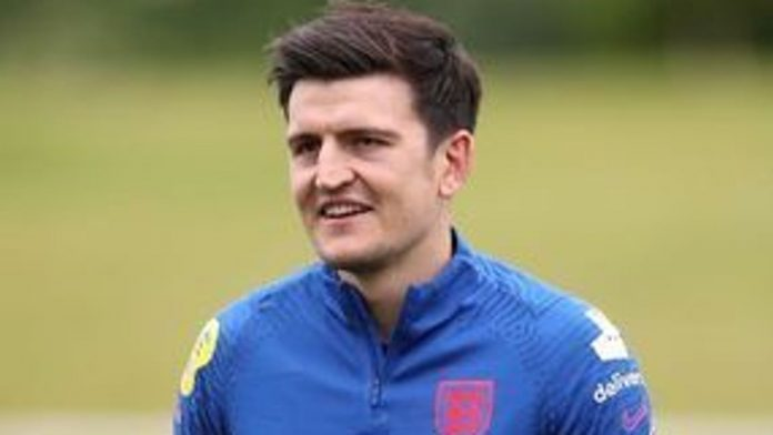 Harry Maguire: Gareth Southgate confirms England defender will be involved against Scotland  football news