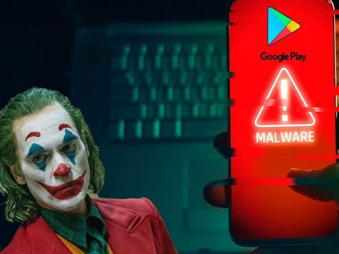 If these 8 apps infected with Joker malware are on your phone, then you can go!