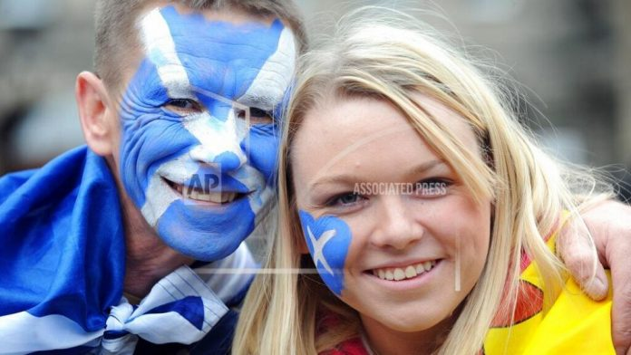 Scotland: More people for freedom after Brexit and pandemic?