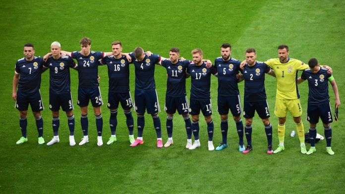 Scotland can do 'better than defending' against England