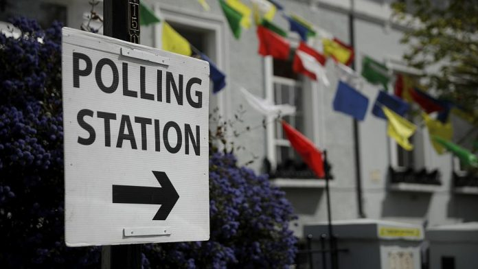 Scots call for elections, a new test for separatists