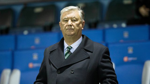 Scottish League - After arson attack: Celtic manager thanks fans