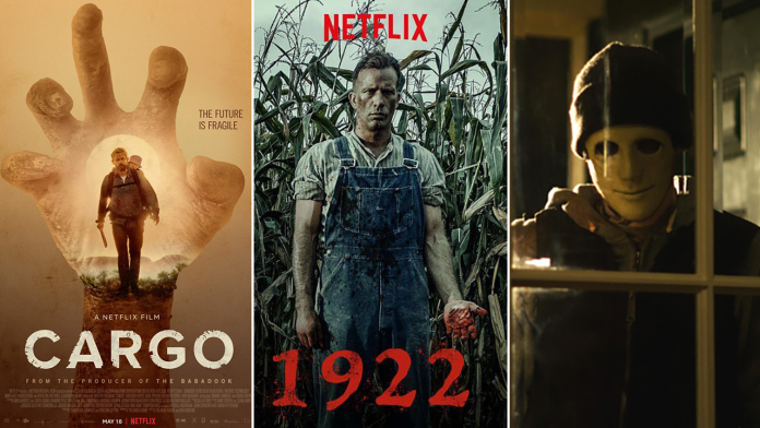 These 10 horror movies from the catalog that are unknown to the public