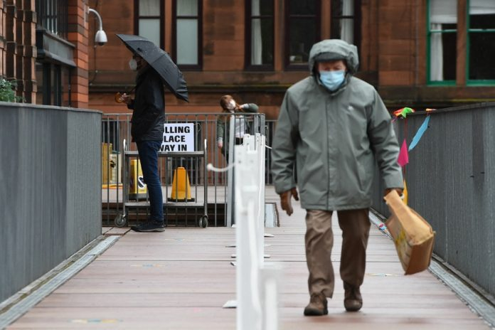 Voting system reforms |  Scottish elections, a defining example