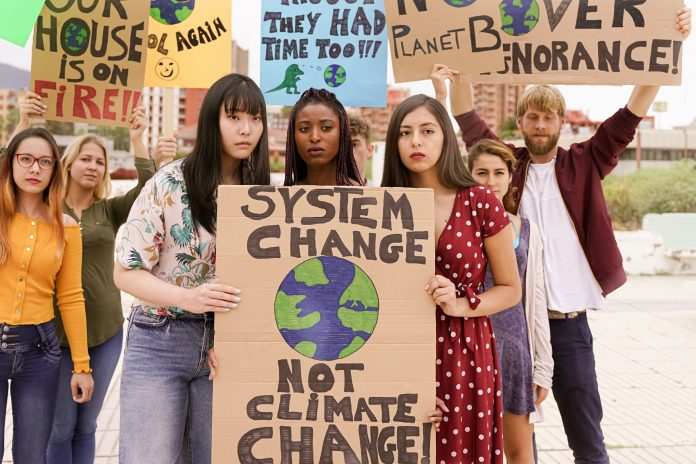 Will 2021 be the year the government strives for quality climate education?  Growing call for action ahead of G20 summit