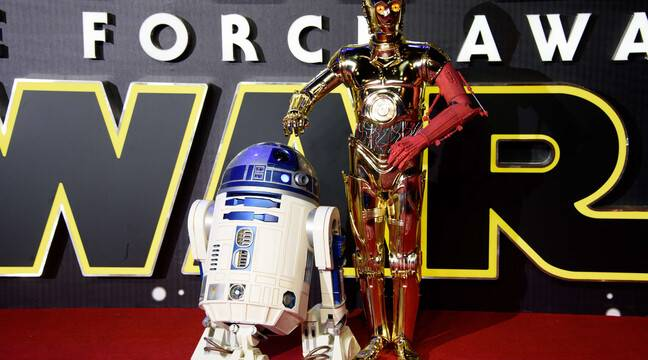 Will C-3PO, R2-D2 or Iron Man robots ever really exist?