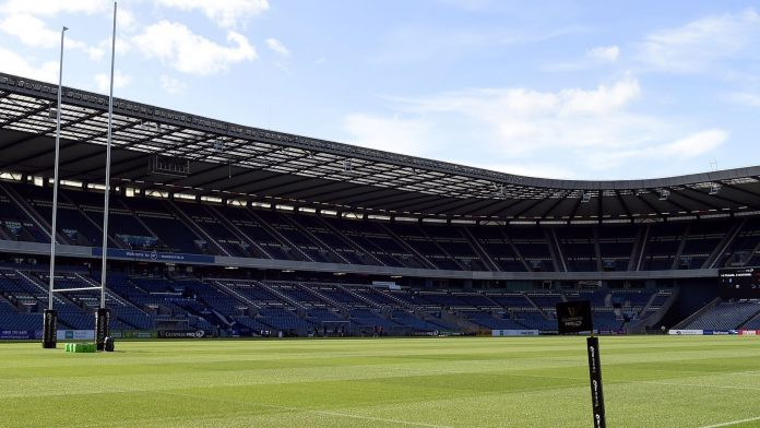 Scotland cancels Romania trial due to COVID-19 outbreak.  rugby union news