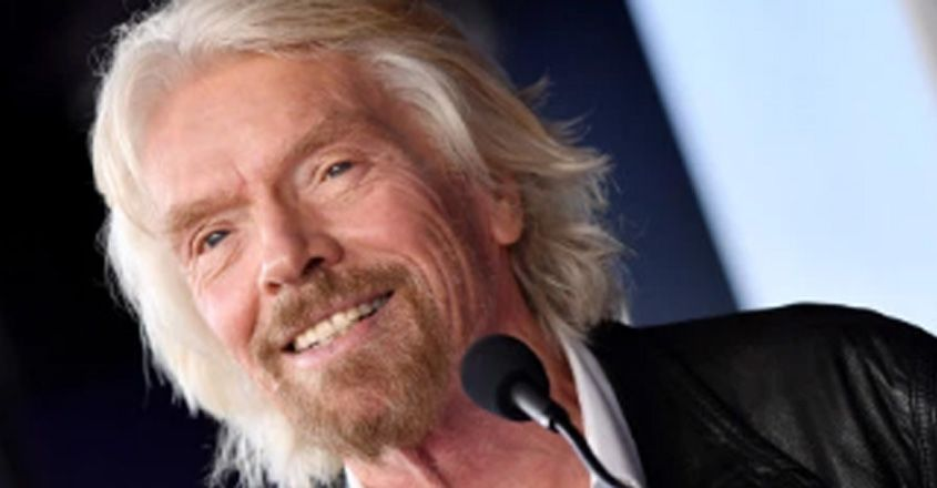 Richard-Branson  - 1625306459 972 Jeff Bezos is the third Indian spacecraft to challenge Jeff - Jeff Bezos is the third Indian spacecraft to challenge Jeff Bezos. space | technology | Science | Science News