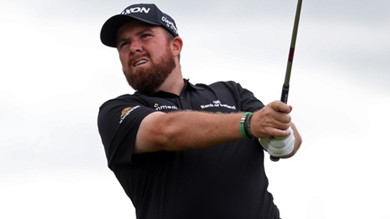Will Shane Lowry be the back-to-back Open winner this month?