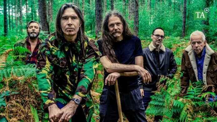 Del Amitri's new album: Brexit, the end of the bar counter and band break |  entertainment