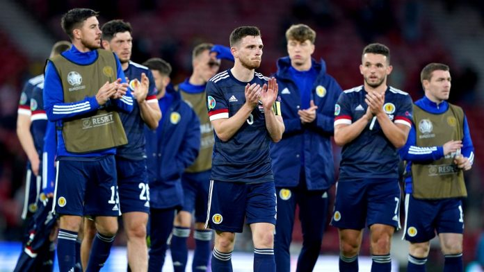 Scotland will benefit from the experience at Euro 2020, says SFA Managing Director Ian Maxwell.  football news