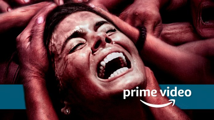 New on Amazon Prime Video: You really need a strong stomach for this insanely brutal cannibal shocker!  - Movies News