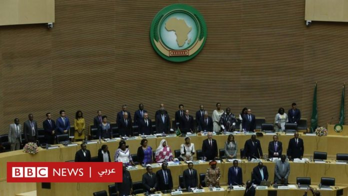 Israel Announces Joining the African Union as an Observer After Two Decades of Diplomatic Efforts