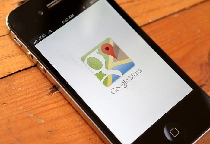 Google Maps will suggest potentially deadly routes in Scotland
