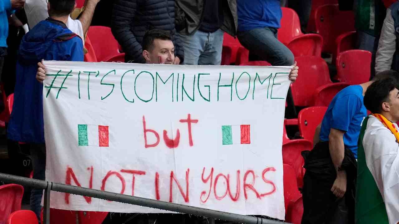 fans of italy