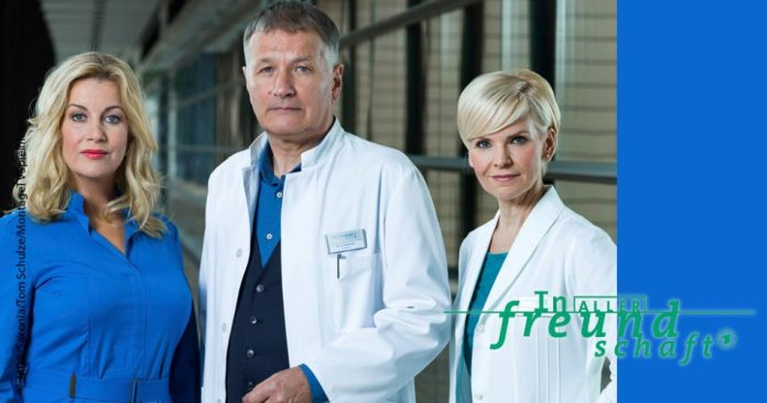 All in Friendship: Tuesday Evening Not Before: Where You Can Still See Your Favorite Doctors