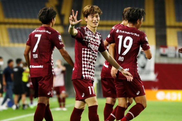 Celtic bring Japan's Kyogo Furuhashi to Scotland on 4-year contract