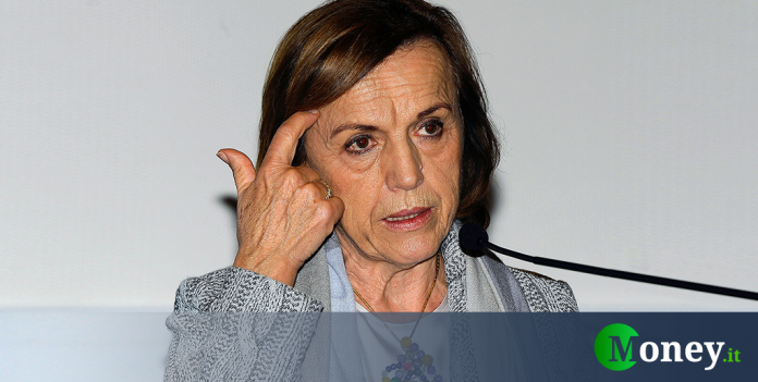 Draghi remembers Elsa Fornero (but won't deal with pension)