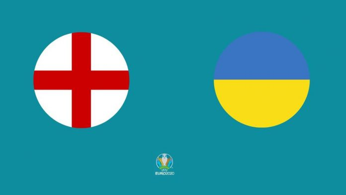 England - Ukraine: on which channel and at what time to watch the match live?