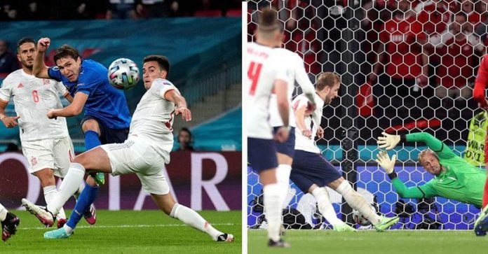 European 2021: Italy-England and the dividing spirit of London, Rome and Brussels