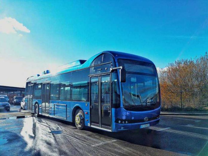 Good news for the bus business in Scotland