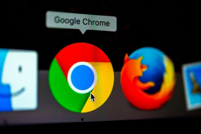 Google is rolling out an update that will fix the top 8 vulnerabilities in its Chrome web browser