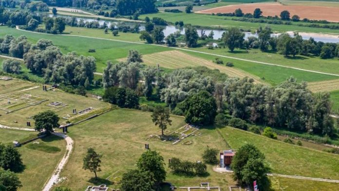 International - UNESCO Recognizes Danube Limes as a New World Heritage