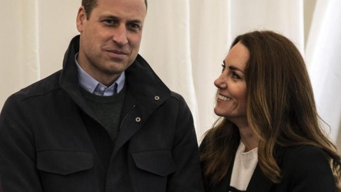 ROYALS: Prince William and Kate: Moved to Scotland?