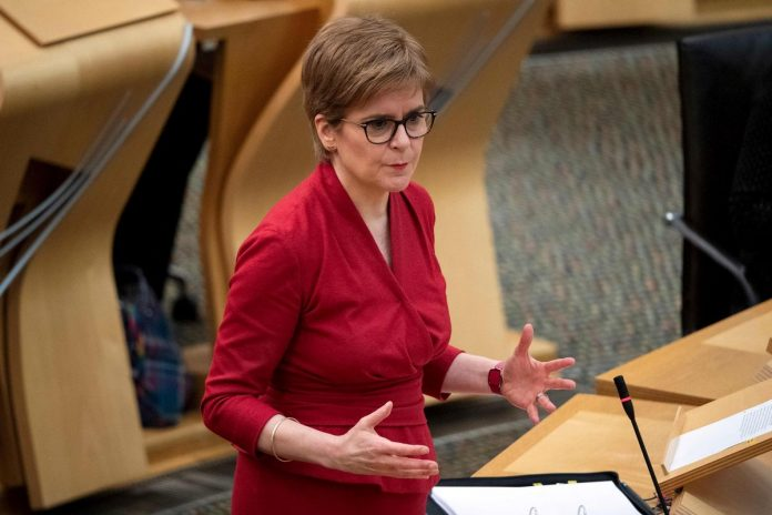 Scotland: Prime Minister wants a referendum on independence in 2021  world    News    Sun