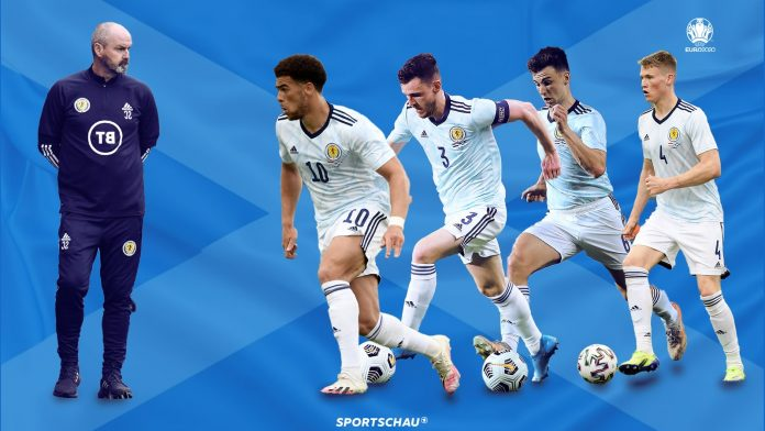 Scotland - These are the key players in Euro 2020 - Euro 2020 - Football
