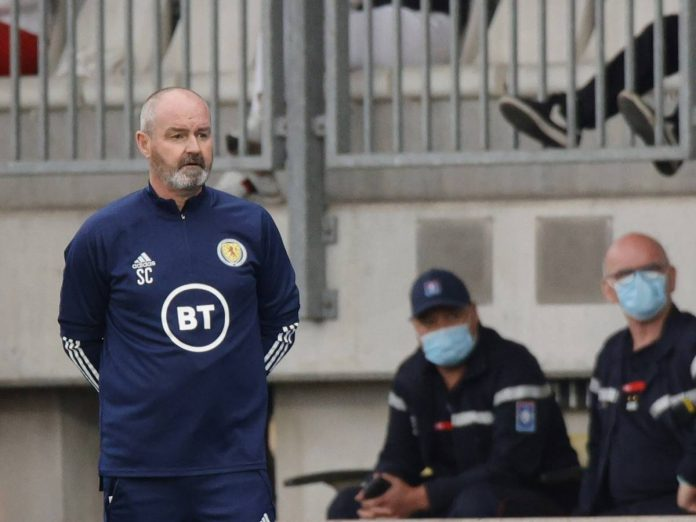 Scotland, comeback: now more than courage is needed