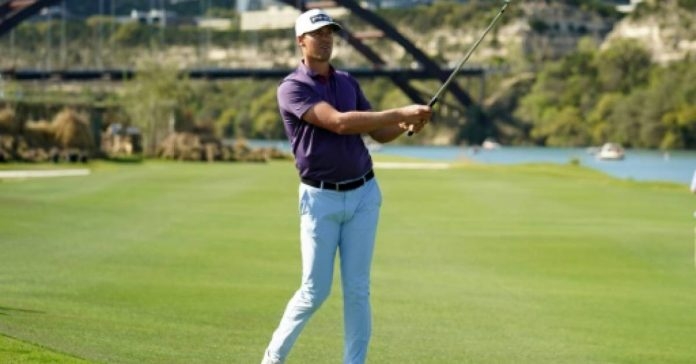 [Sport] Golf: Victor Perez, the French candidate for the Ryder Cup