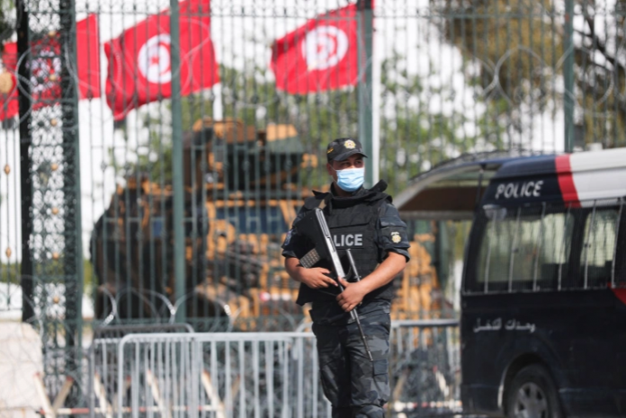 Tunisia Said appoints his adviser as interior minister and Ganuhi vows to take decisive action without consensus on government Tunisia News