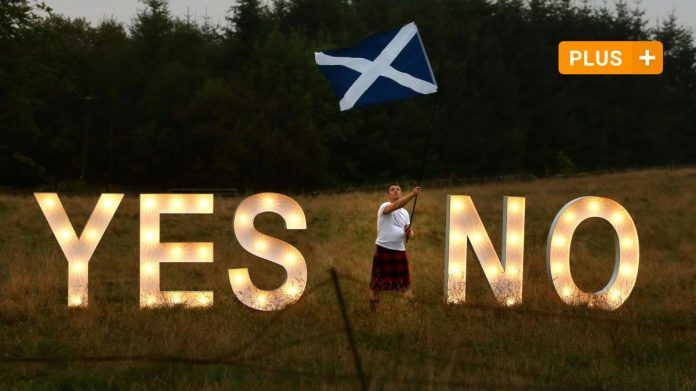 UK: Elections in Scotland: is there a new beginning for independence?