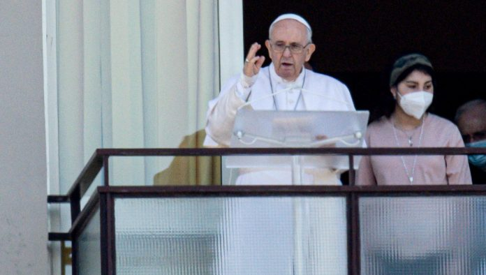 Climate, Scottish bishops confirm Pope's presence at Glasgow conference