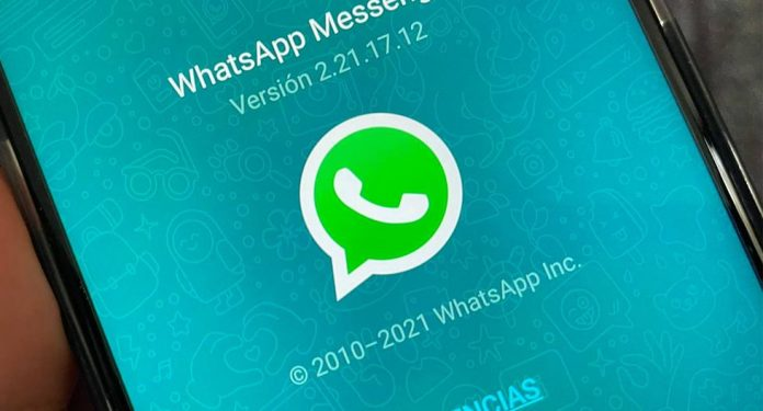 WhatsApp |  How to recover your account in case your cell phone is stolen.  Applications |  Apps |  Smartphone |  trick |  Tutorials |  Viral |  United States |  Spain |  Mexico |  NDA |  NNNI |  Play play