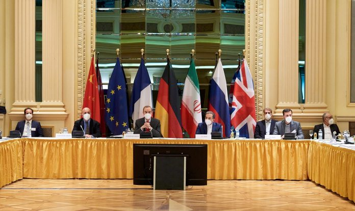 Change is coming to the Vienna talks