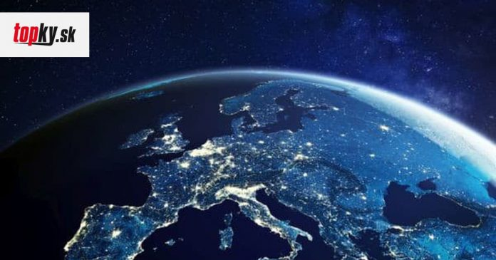 Awesome forecast for Europe: it threatens our continent in the future