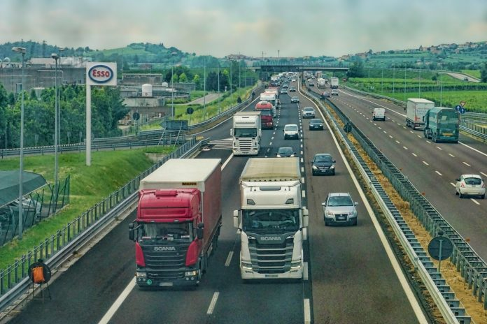 Diesel and petrol trucks, UK says no to sale by 2040