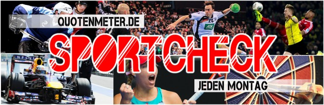 Hansi Flick debut and lots of volleyball --quotemeter.de