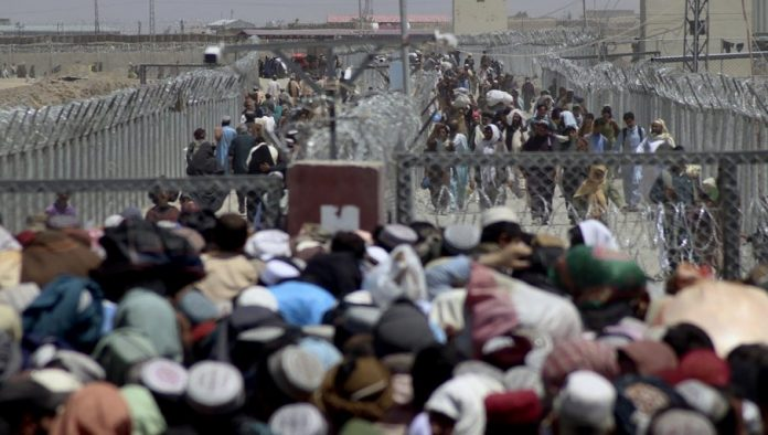 Biden sent thousands of Afghans to Kim: US makes Pristina concessions to protect former allies