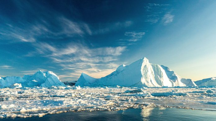 Climate Change: The Intergovernmental Panel on Climate Change (IPCC) presented a worrying report